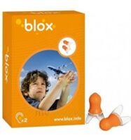 Blox Bouchon d'oreille avion enfant B/1 paire à VOIRON