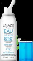Uriage Eau Thermale des Alpes Spray nasal 2*100ml à VOIRON