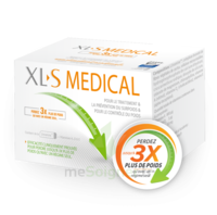 Acheter XL-S Médical Comprimés capteur de graisses B/60 à VOIRON