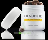 Oenobiol Solaire Intensif Caps peau normale Pot/30 à VOIRON