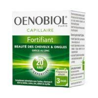Oenobiol Capillaire Comprimés sublimateur B/180 à VOIRON