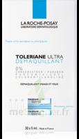 Toleriane Solution démaquillante yeux 30 Unidoses/5ml à VOIRON