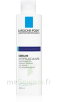 Kerium Antipelliculaire Micro-Exfoliant Shampooing gel cheveux gras 200ml à VOIRON