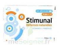 Stimunal B/60 à VOIRON