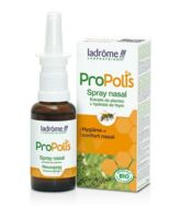 Ladrôme Propolis Solution nasale bio Spray/30ml à VOIRON
